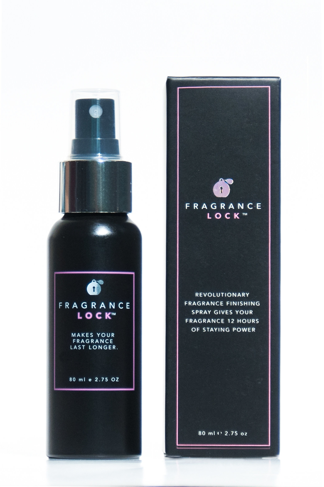 Have you heard of Fragrance Lock?