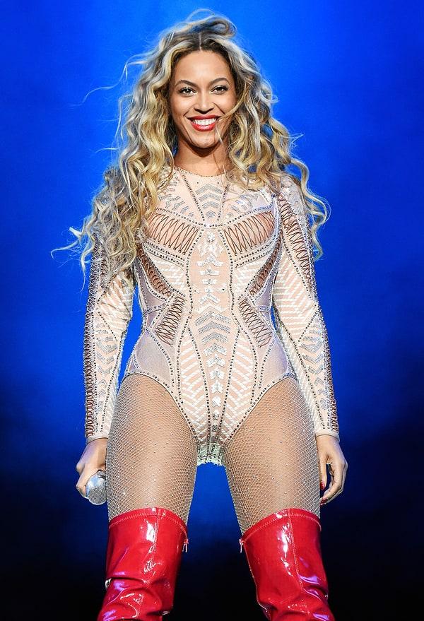 Beyonce, Radiohead, Kendrick Lamar Headline Coachella 2017