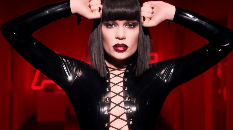 Jessie J Teams Up With Make Up Forever for 2017