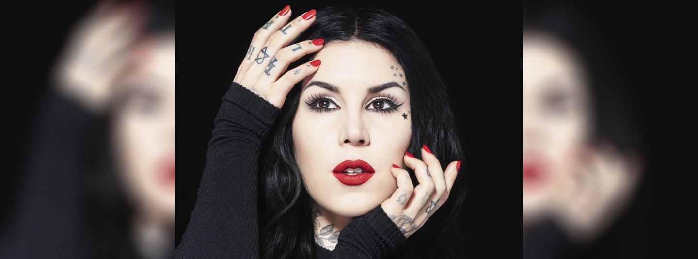 Kat Von D Introduces Lipstick Program with Sephora