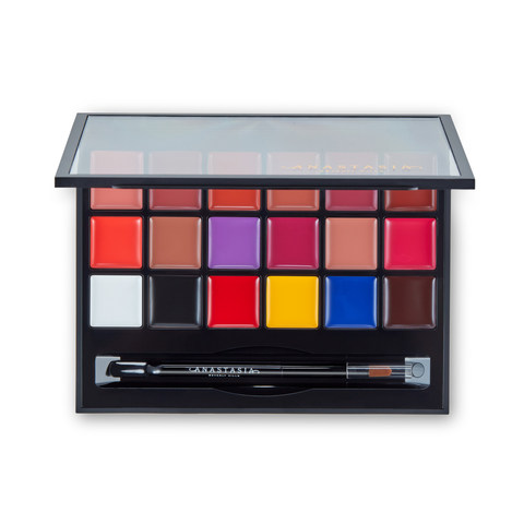 Anastasia Beverly Hills Lip Palette Out Now