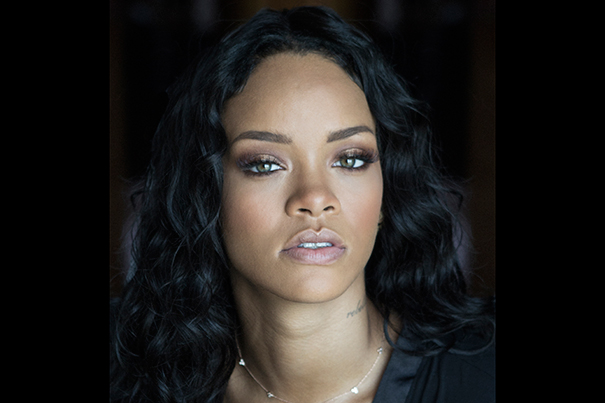 Harvard Names Rihanna Humanitarian of the Year