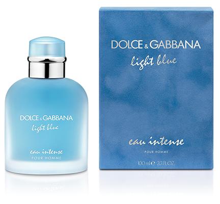 Dolce & Gabbana Changes Cult Fav Light Blue Fragrance