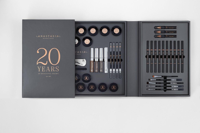 Anastasia Beverly Hills Celebrates 20 Years + Giveaway!