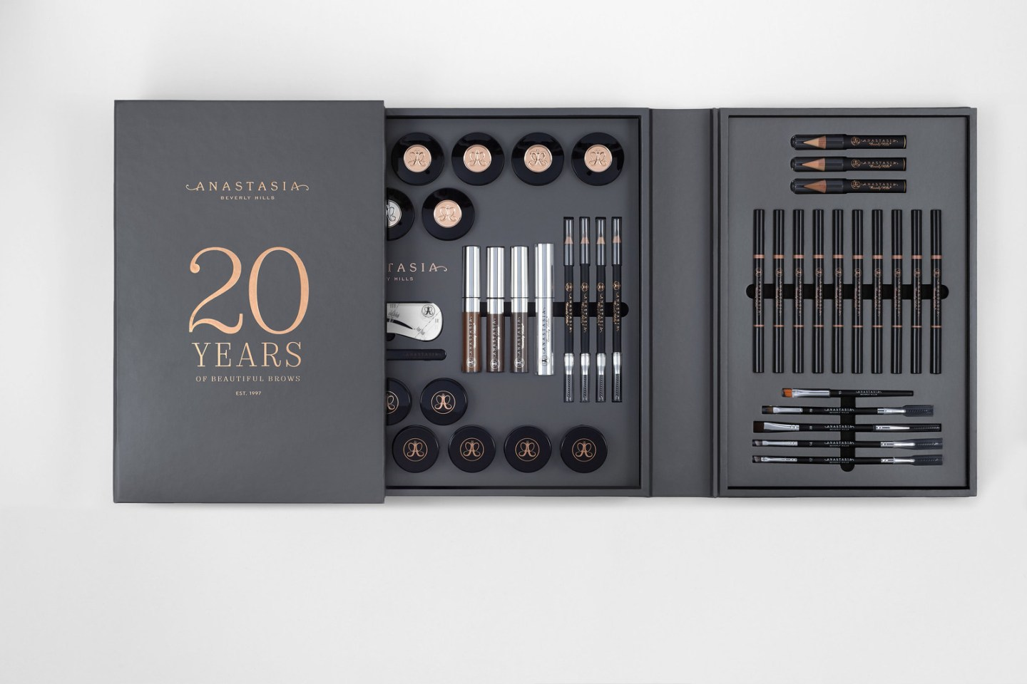 Anastasia Beverly Hills Celebrates 20 Years + Giveaway!