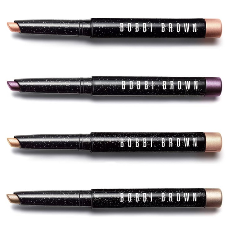 Bobbi Brown Debuts New Eyeshadow Sticks