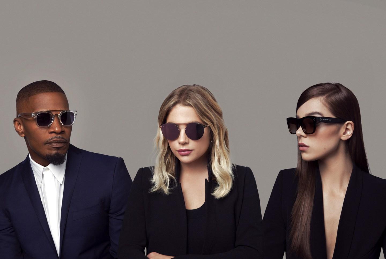 Express Prive Eyewear