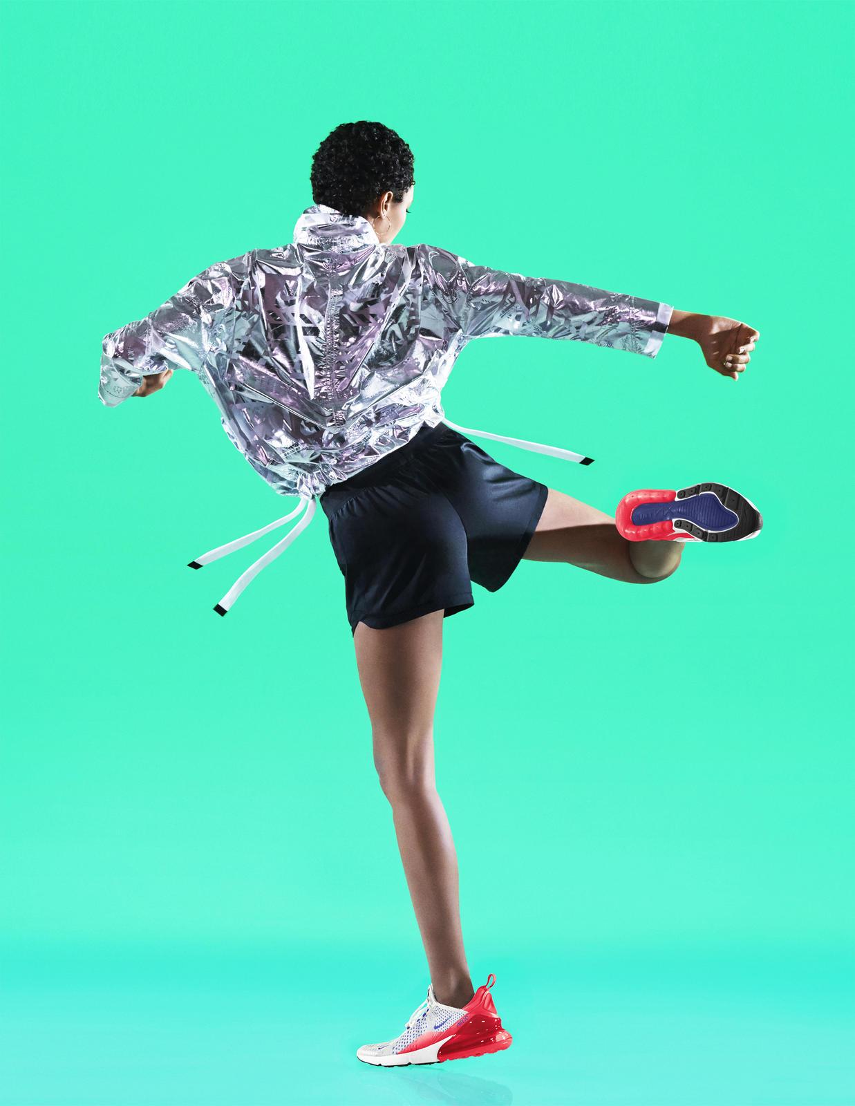 Nike Sportswear Spring 2018 Apparel and Footwear Lookbook