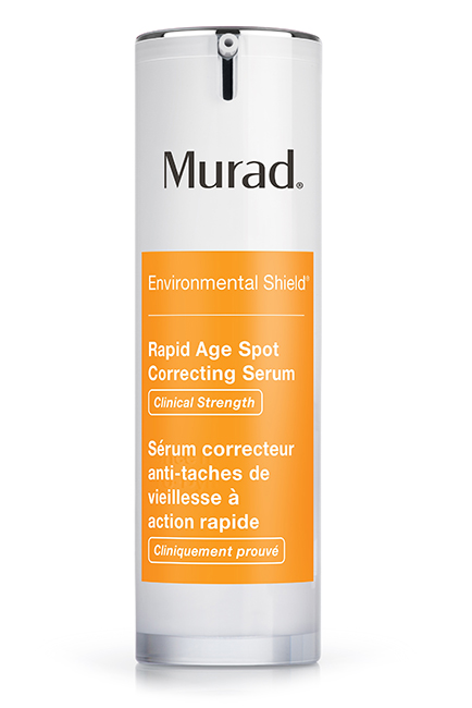 Murad Debuts New Rapid Age Spot Correcting Serum