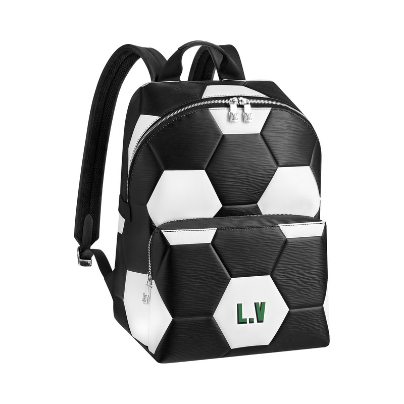 Louis Vuitton Release Exclusive FIFA World Cup™ Collection