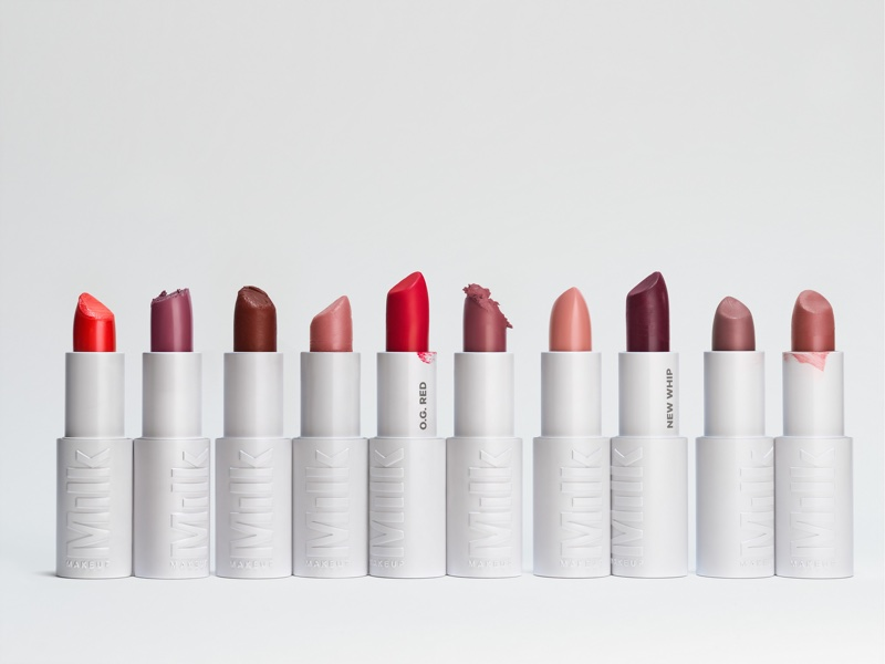 Milk Makeup Launches 'Bamboo' Lipsticks