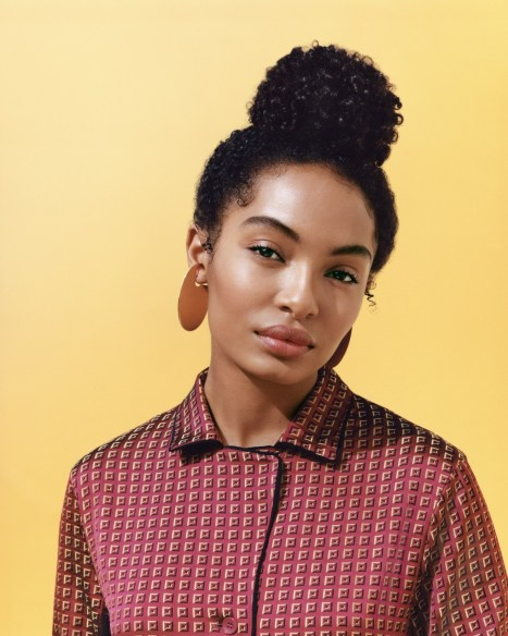 Yara Shahidi, Grown-ish, Black-ish