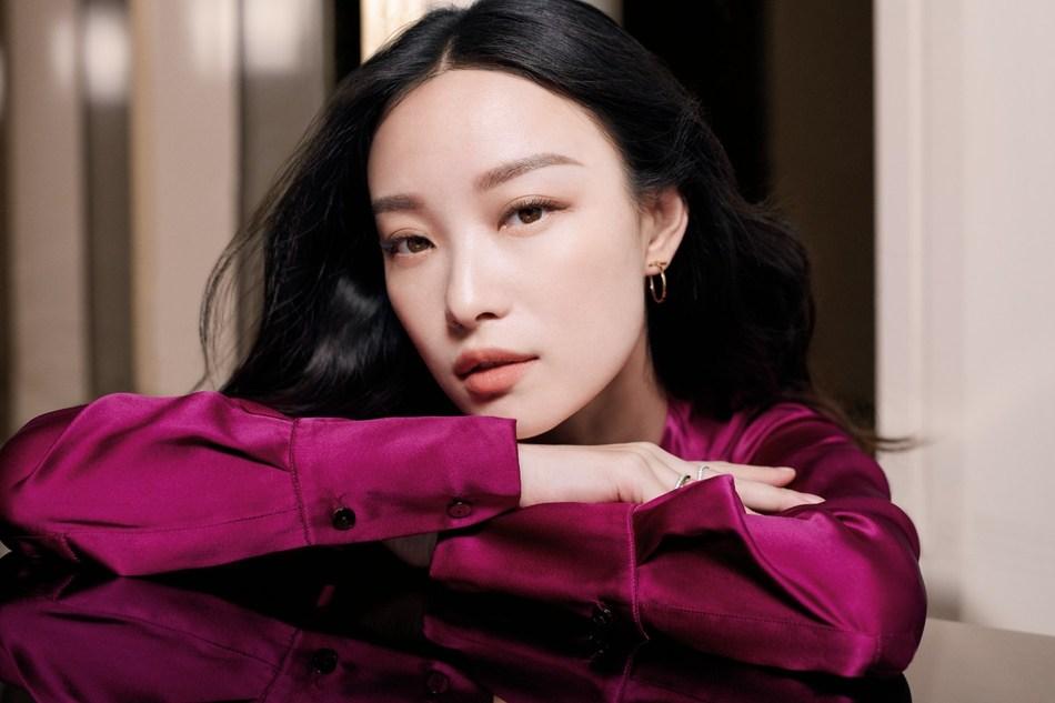NiNI, Chinese actress
