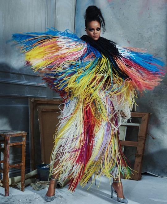 Rihanna, LVMH