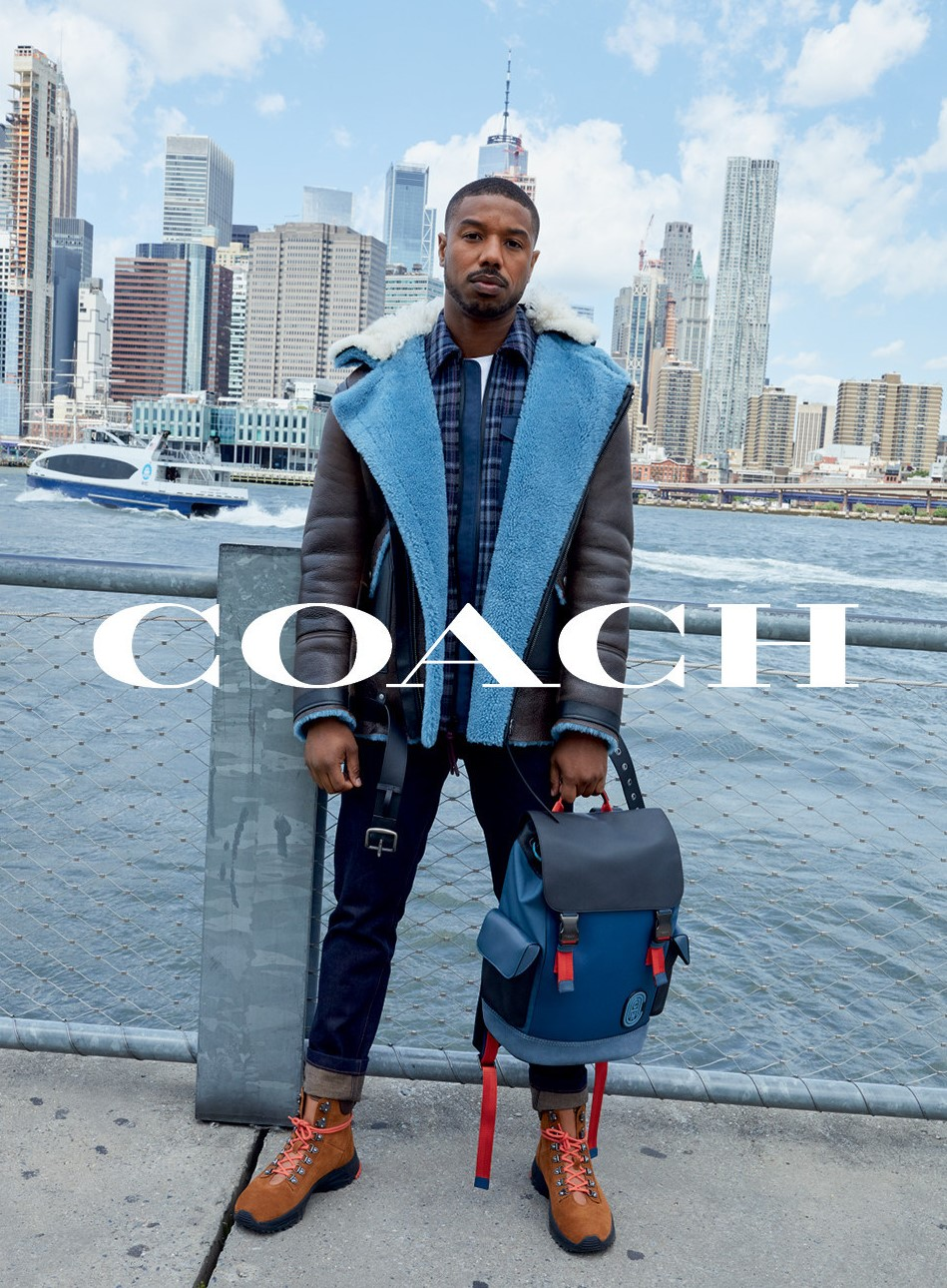 Coach Launches Fall 2019 Global Campaign