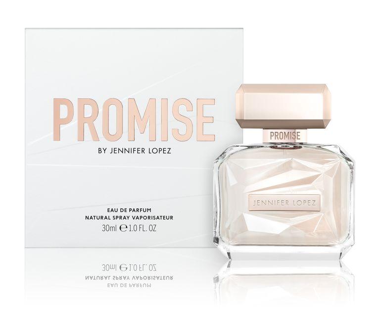 Promise by Jennifer Lopez