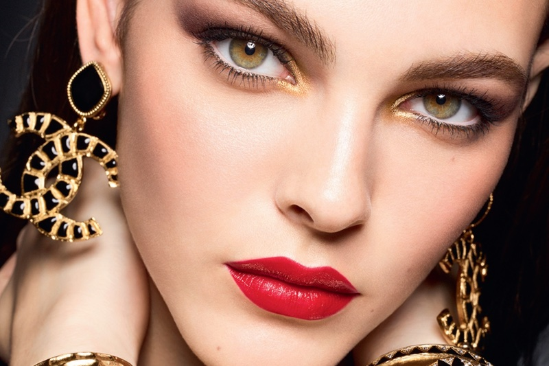 Chanel Beauty Debuts Holiday 2019 Collection