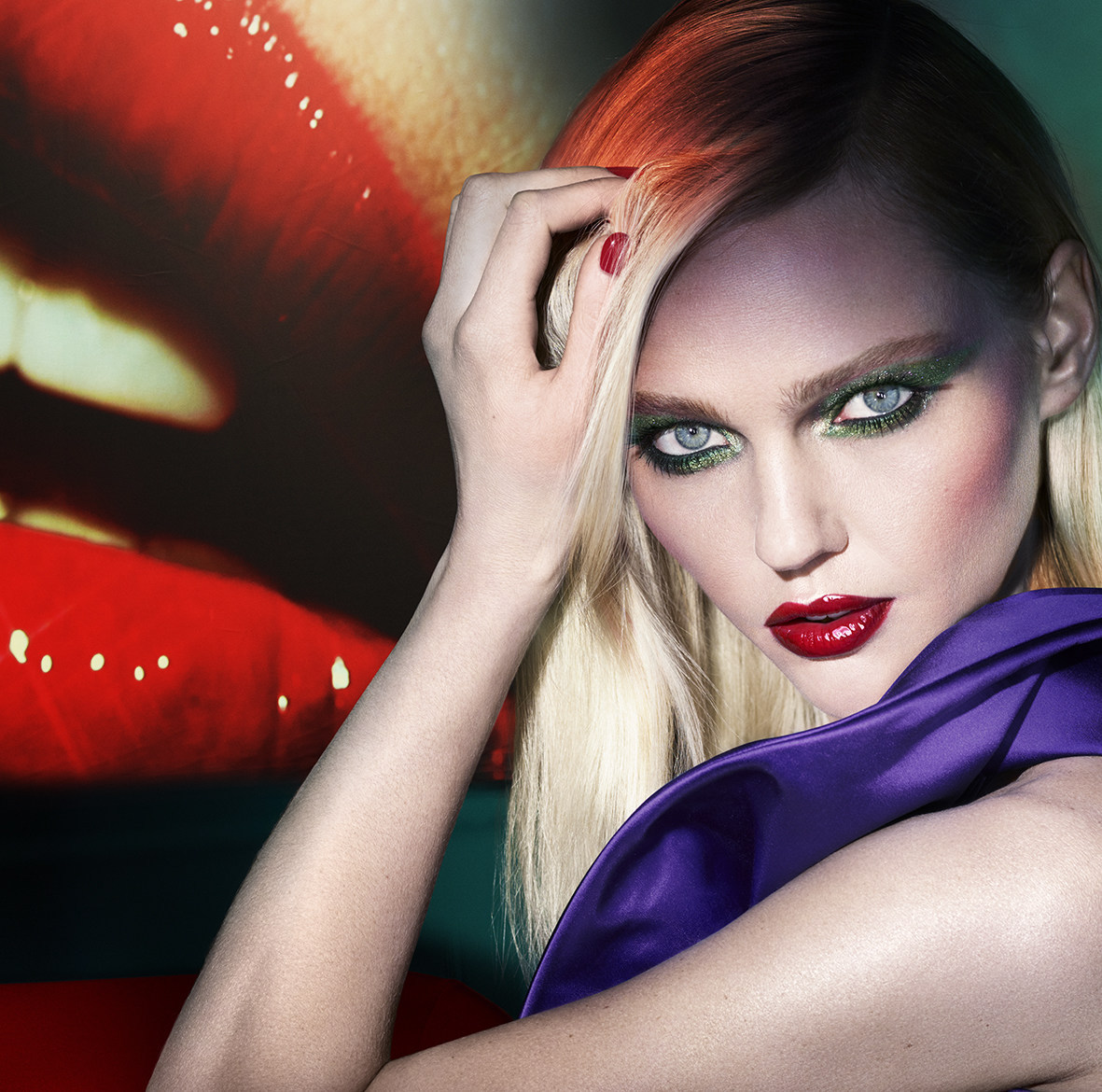 Lancôme Collabs with Mert & Marcus for New Collection