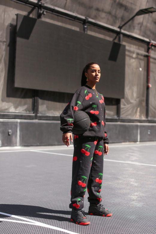 Melody Ehsani x First Women's Jordan OG Collaboration