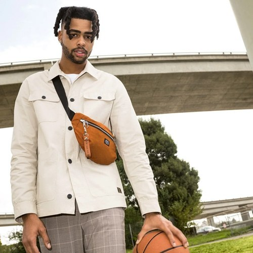 H&M Launches Spring Essentials with D'Angelo Russell