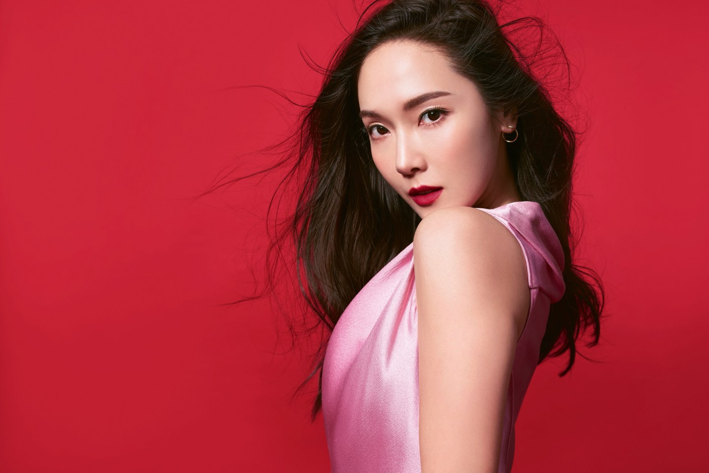 Jessica Jung Joins Revlon As Global Brand Ambassador