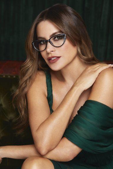 Sofia Vergara x Foster Grant New Eyewear Collection