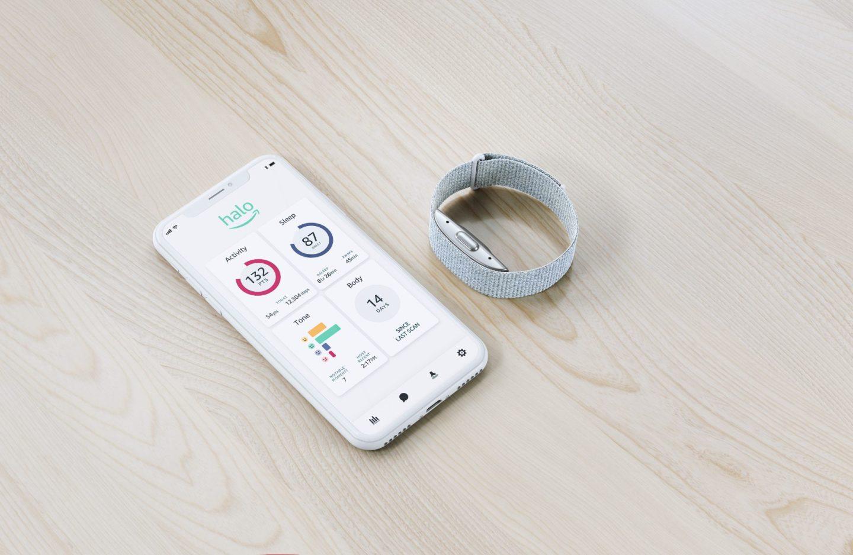 Amazon Launches New Fitness Tracker & App