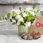 Edible Arrangements Launches FruitFlowers®