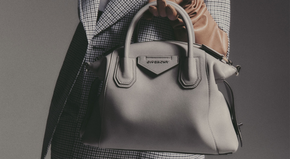 Givenchy Honors 10 Years of Antigona Bag with New Design