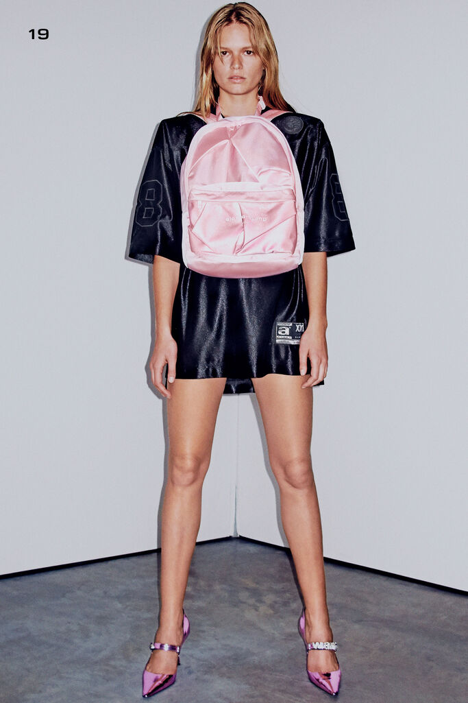 Alexander Wang Releases Fall/Winter 2020 Collection