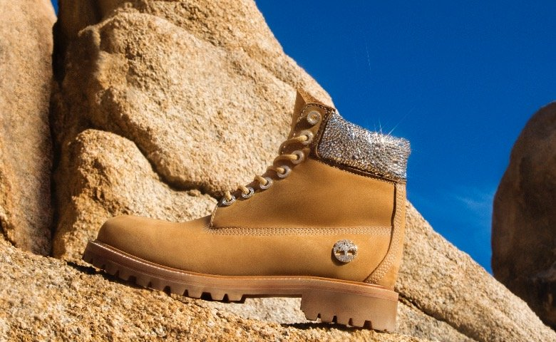 Fall Fashion: Jimmy Choo x Timberland
