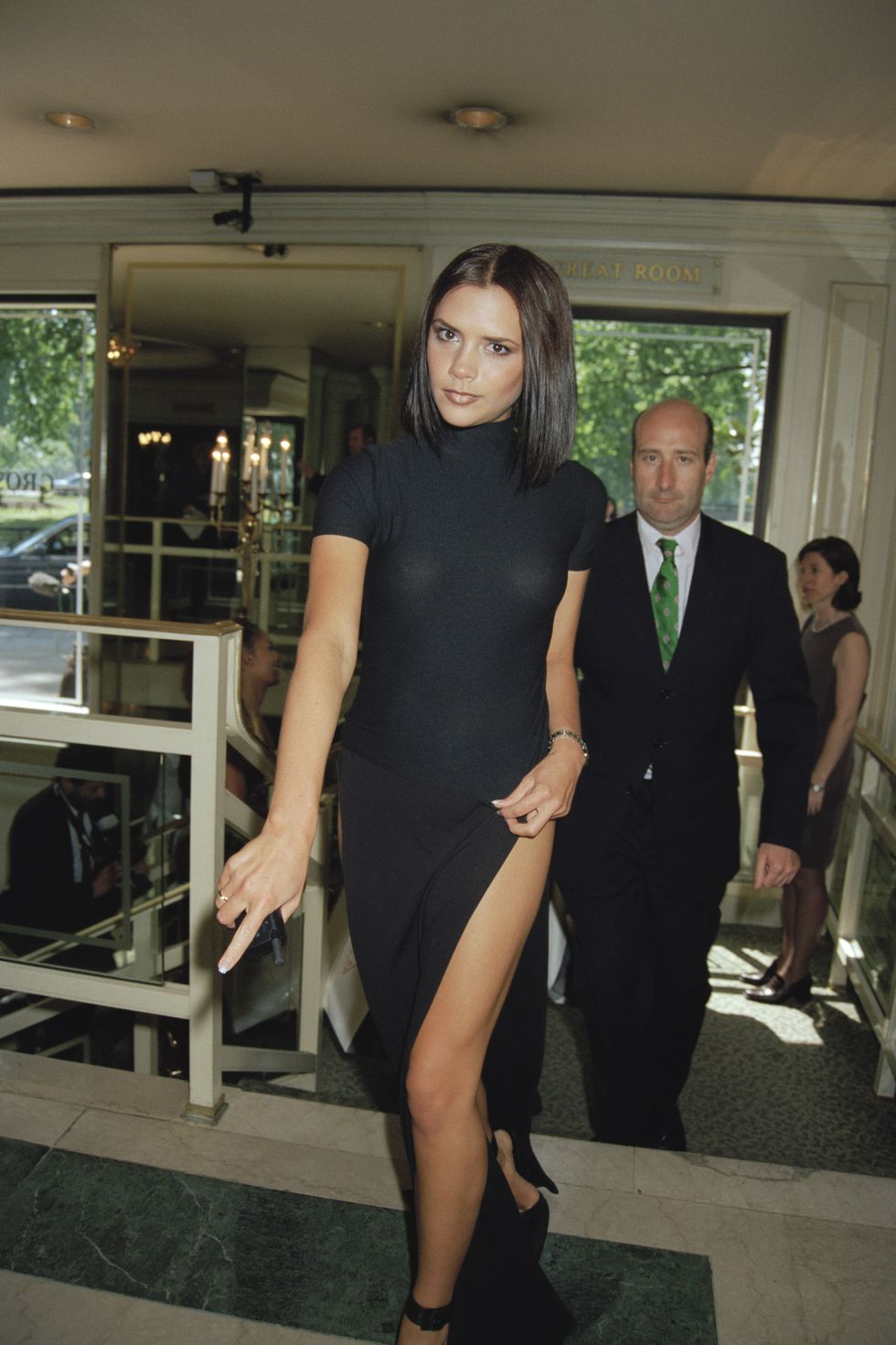 Victoria Beckham Beauty Launches Posh Spice Lipstick