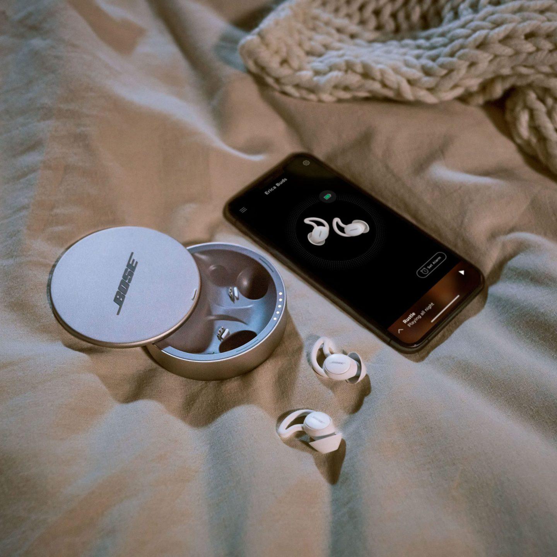 Bose Presents Sleepbuds II for Better Sleep
