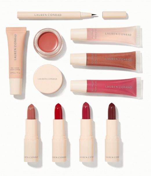 Lauren Conrad Beauty Launches at Kohl's