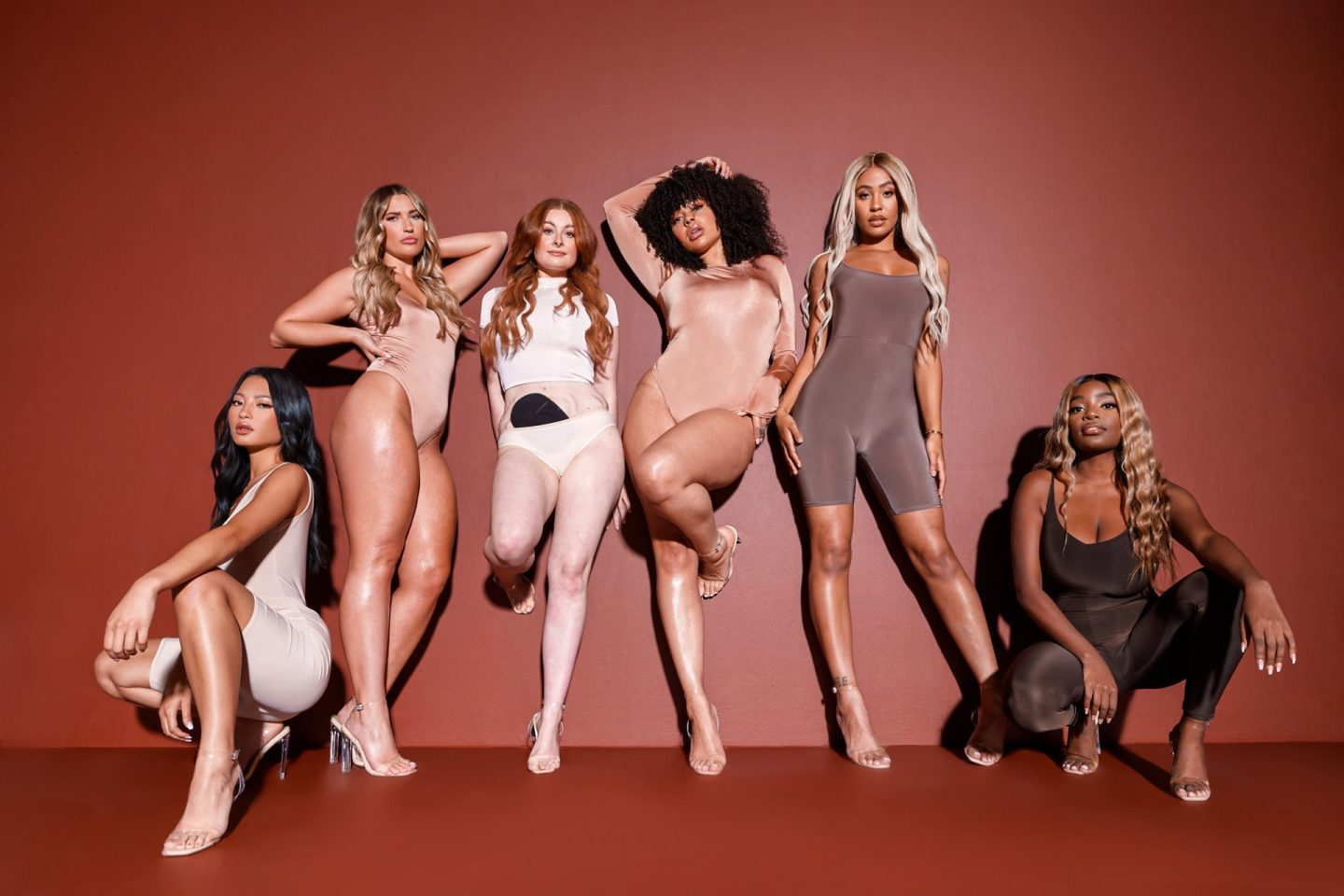 """MISSGUIDED Debuts """"However You Nude"""" Campaign"""