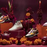 Nike Reveals Día de Muertos Collection