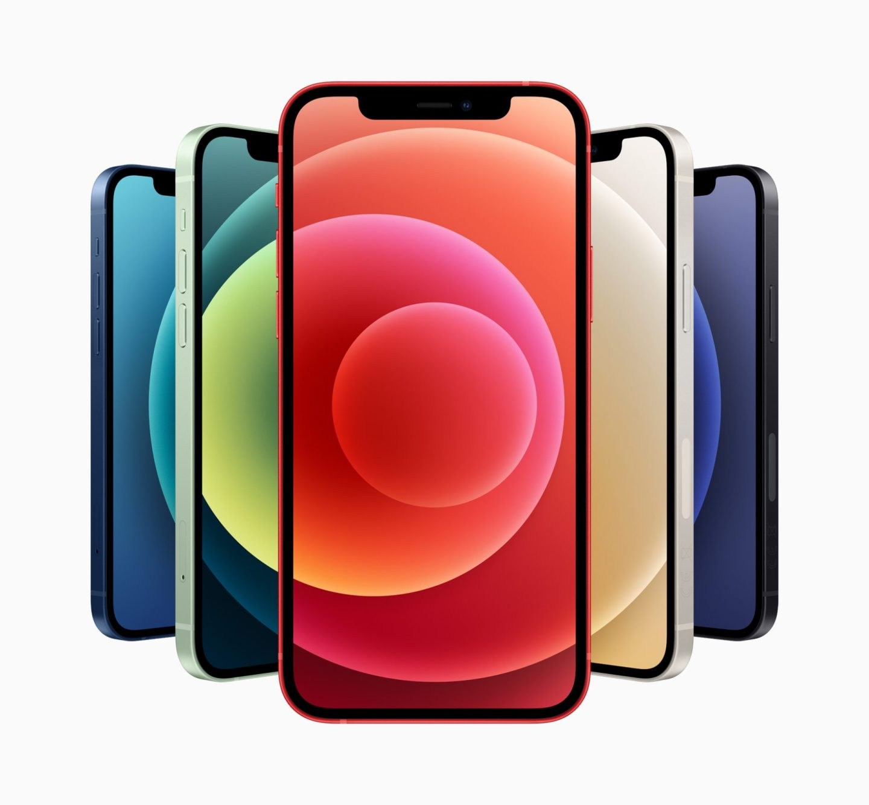 Apple Introduces iPhone 12 Pro, iPhone Mini & More!
