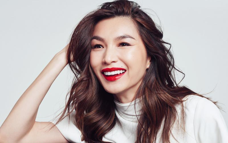 L'Oréal Paris Names Gemma Chan International Spokesperson