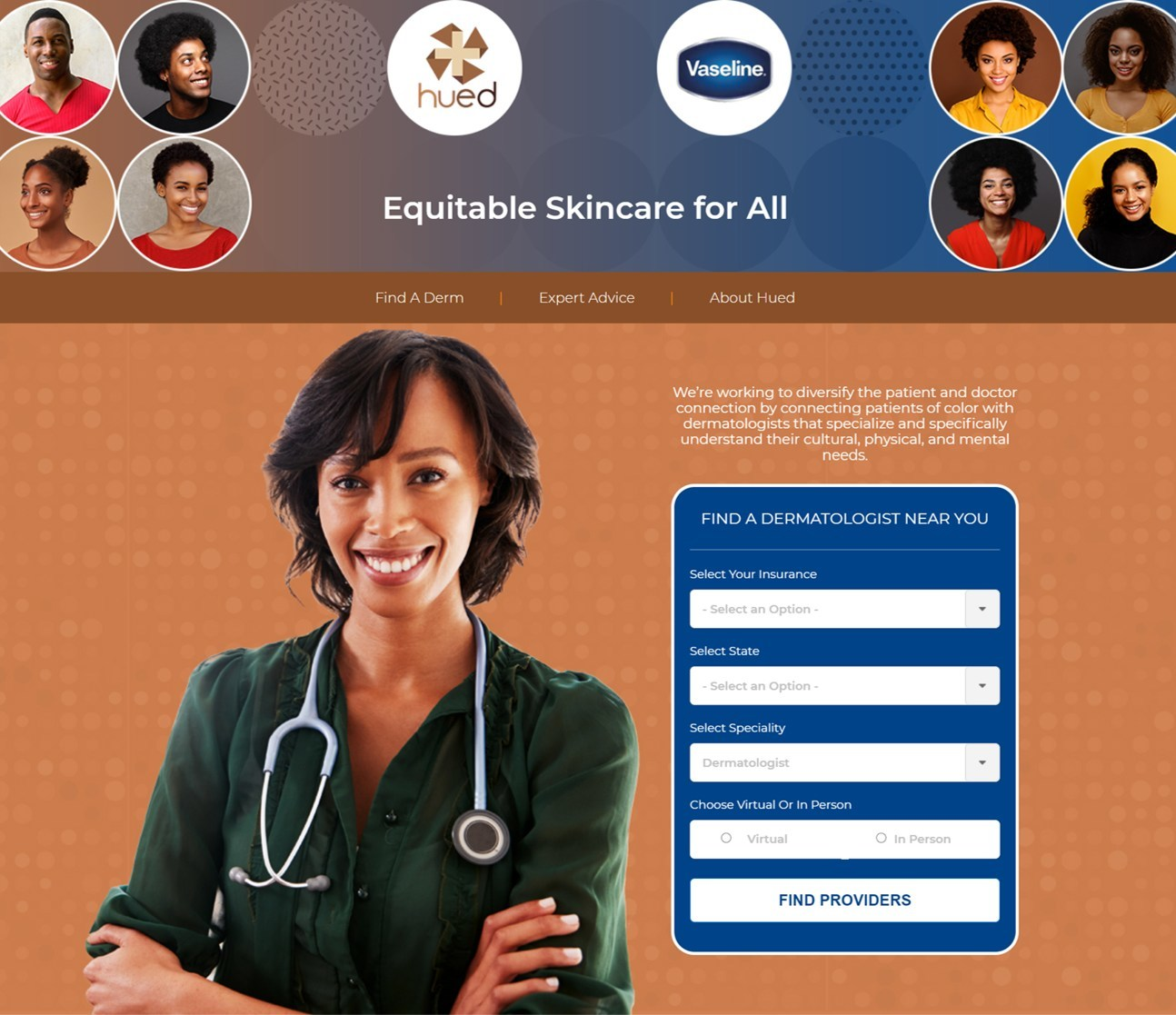 Regina King Teams with Vaseline® for 'Equitable Skincare'