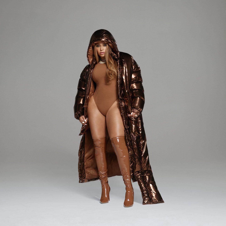 Beyoncé Drops Third IVY Park Collection: ICY Park