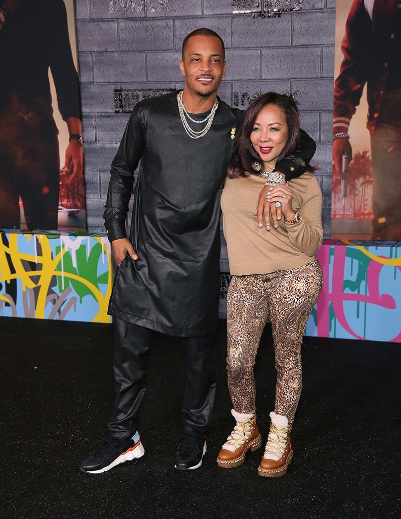 TI & Tiny: Freaks? Yes. Sex Crimes? Maybe Not.