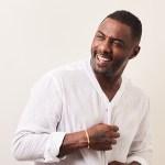 Idris Elba to Publish a Range of Children's Books Next Year