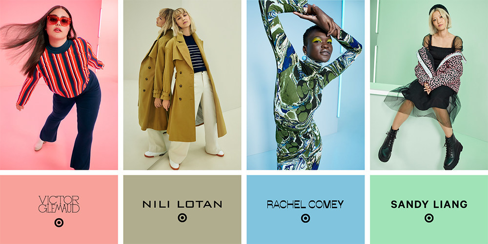 Target Introduces its Fall Designer Collection