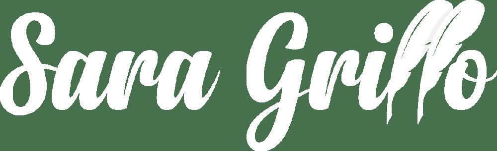 Sara Grillo - Main Logo
