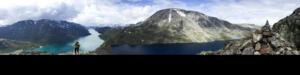 Beseggen_Ridge_Jotunheimen_Nationpark_Norway