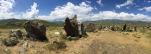 Zorakarer_armenisches_Stonehenge