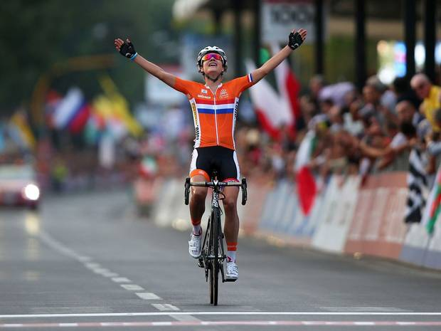 Uphill Ride? Women's road races are struggling for status and survival – The Independent