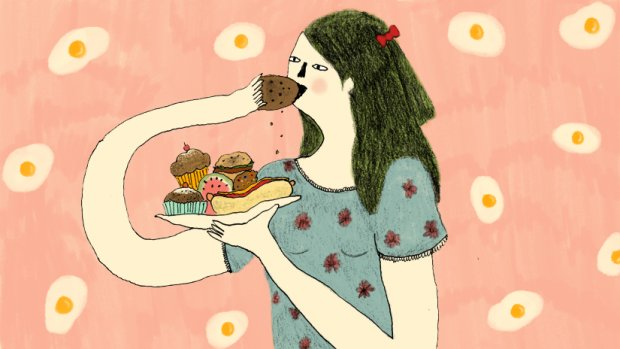 Ask An Adult: Why Am I Always Hungry? – The Debrief