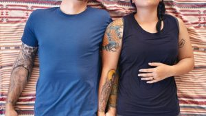 Straight couples are uncomfortable talking about sexual health