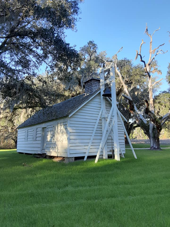 slave chapel